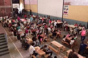 """Luchemos por la Vida se une al Proyecto """"Olla Solidaria"""""""